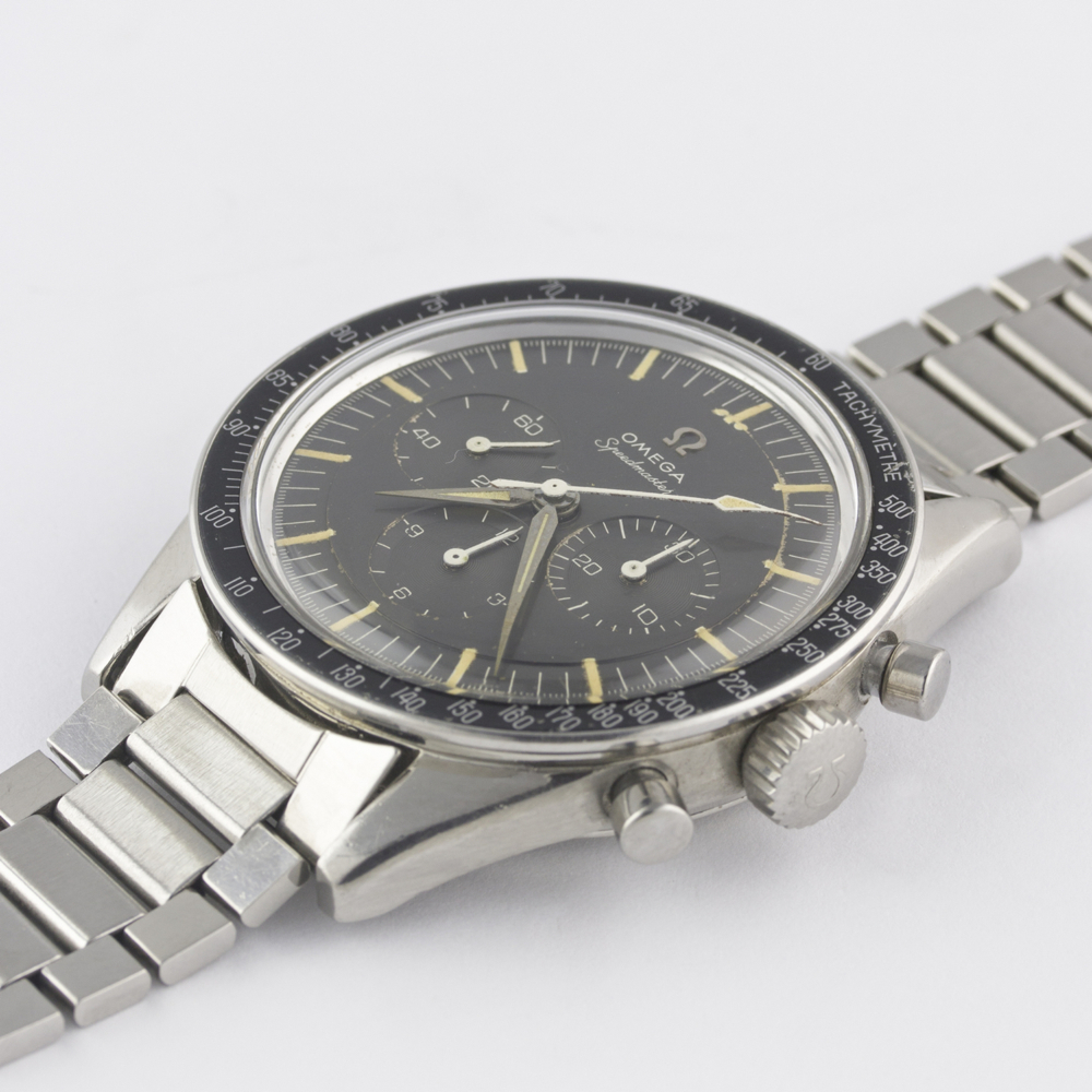 "AN EXTREMELY RARE GENTLEMAN'S STAINLESS STEEL OMEGA SPEEDMASTER ""SPECIAL PROJECTS"" CHRONOGRAPH - Image 5 of 14"