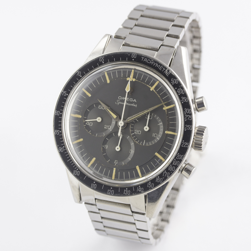 "AN EXTREMELY RARE GENTLEMAN'S STAINLESS STEEL OMEGA SPEEDMASTER ""SPECIAL PROJECTS"" CHRONOGRAPH - Image 6 of 14"