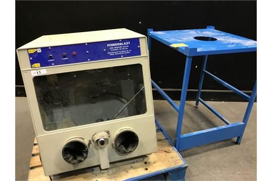 Lot 29 - POWERBLAST HIGH PRESSURE WATER CLEANER