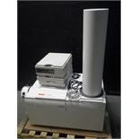 HP 6210 (TOF-TIME OF FLIGHT) LC/M MASS SPECTROMETER WITH 1100 SERIES HPLC SYSTEM. ORIGINAL INVOICE