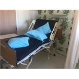 JOERNS UltraCare U770 Beds Electric Hospital Bed