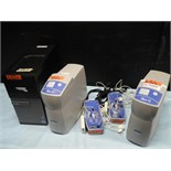 RESPIRONICS ALICE LE SLEEP SYSTEM POLYSOMNOGRAPH TO INCLUDE (TWO (1001173) BASE STATIONS) (TWO (