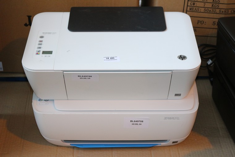 hp 2540 scan to pdf