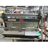 """Central 30"""" Shear Press Brake # T31756"""