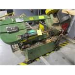 """Central Machinery T/4567 7"""" Band Saw s/n 331672"""