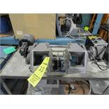 Sprague Electric Axial Lead Straightener