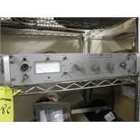 PCI 2K20 High Voltage DC Power Supply