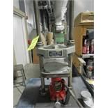 Carver 20800-101 Laboratory Press