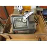 Black & Decker Drill Sharpener