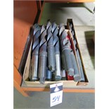Taper Shank Drills