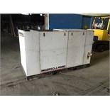 INGERSOL-RAND (SSR-EP50) 50HP ROTARY COMPRESSOR 230/460V