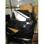 | 1x | PALLET OF SWOON B.E.R AND AWAITING PARTS FURNITURE ITEMS WHICH COULD INCLUDE ANYTHING FROM