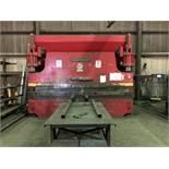 350 Ton x 14' Cincinnati CNC Hydraulic Press Brake, Model 350 CBII x 12 FT., 12' Between Housings,