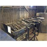 Lot of Misc. Drill Bits [Located at 8830 Vineyard Avenue, Rancho Cucamonga, CA 91730]
