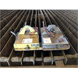 """1-Ton Magnetic Lifters, 10"""" x 15"""" [Located at 8830 Vineyard Avenue, Rancho Cucamonga, CA 91730]"""