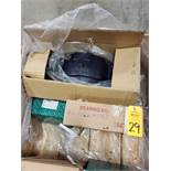 """FSQ pillow block bearing model SAF-532 housing with 22232CAKW33C3 bearing and SNW32*5-1/2"""" sleeve."""