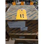 Qty 2 - 800035528 Multiton steering wheel. New in box.