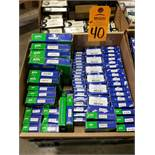 Qty 64 - Assorted KML bearings. New as pictured.