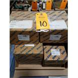 Qty 4 - Total Source model MT90320 roller assembly. New in box.