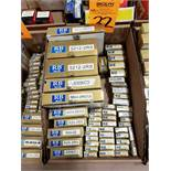 Qty 52 - Assorted RB Tech bearings. New as pictured.