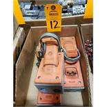 Qty 5 - Brad Harrison safety plug outlet model 43301.
