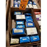 Qty 13 - Assorted Power Rite bearings. New in box.