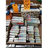 Qty 44 - Assorted ORS bearings. New in box.