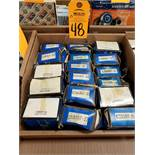 Qty 17 - Assorted Power Rite bearings. New in box.