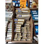Qty 41 - Assorted RB bearings. New in box.