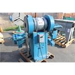 GARDNER DOUBLE END GRINDER, MODEL NO 5