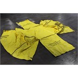 "5X, EMERGENCY HD SPILL CART COVERS APPROX 65"" X 38"" X 38"""