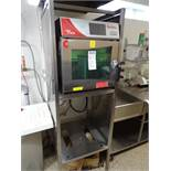 "1X, CLEVELAND OES 6.10 MINI"" COMBI OVEN W/ STAND"