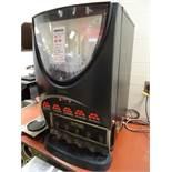 1X, BUNN iMIX-5, 5-FLAVOR DRINK MACHINE (MISSING PARTS)
