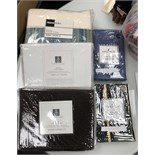 3226 PIECES OD BED LINENS, NAUTICA, HOMESTYLES $100,000 PLUS RETAIL VALUE, PROPER INVENTORY POSTED