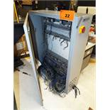 RALSTON ELECTRICAL CABINET
