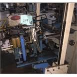 DUBOY Packaging Machinery Model 45 Bag Sealer (Heat Labeler) Model 45 SN 77-21714 ( RIGGING INCLUDED