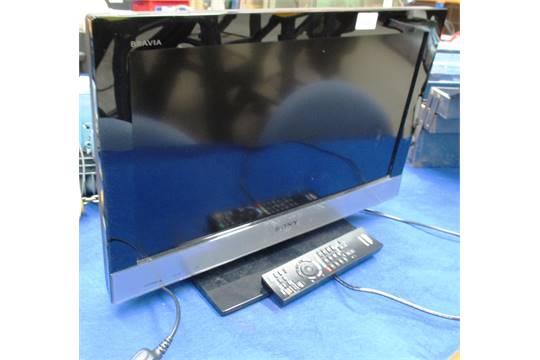 Sony Bravia KDL-22EX302 22