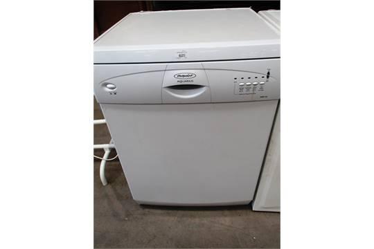 hotpoint aquarius dwf33 dishwasher rh i bidder com FDL Hotpoint Dishwasher Hotpoint Dishwasher Not Draining