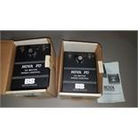 B&B Nova PD DC motor controllers