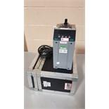 Hart Scientific model 6102 calibration oil bath, 35 to 200 C range.