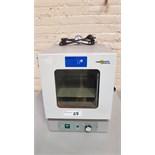 "VWR Laboratory oven, Model 1400E, 9"" W x 9"" H x 11"" deep, 120 volt."