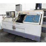 CITIZEN CINCOM-E32 SWISS TYPE CNC TURNING CENTER WITH CITIZEN CNC CONTROL, 6 CONTROLLED AXIS, MAX