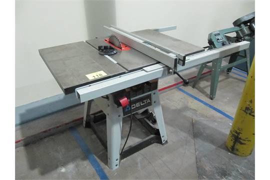 Delta Table Saw Guard - Table Design Ideas