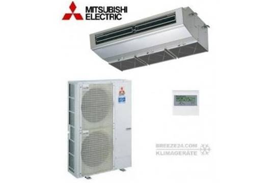 Mitsubishi electric air conditioning unit industrial