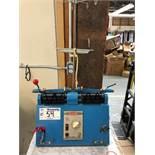 Threrdtex Rethreader machine,