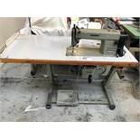 Juki DDL-5550-3 Single needle sewing machine,
