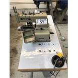 Brother CB3-B917-1 Button sewing machine,