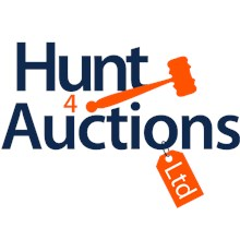 Hunt 4 Auctions Ltd.
