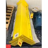 Rite Hite In-Plant Safety Barriers **Rigging Fee = $25