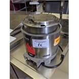 Vollrath Soup Warmer